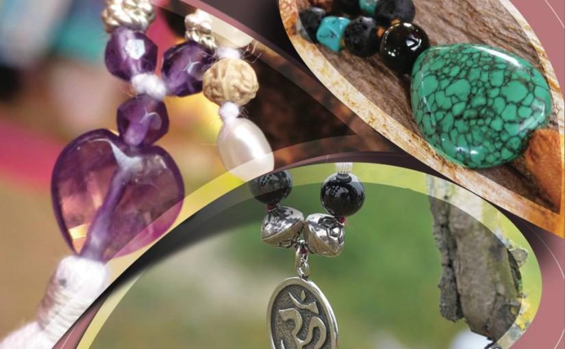 Mala Spirit, i gioielli con l'anima