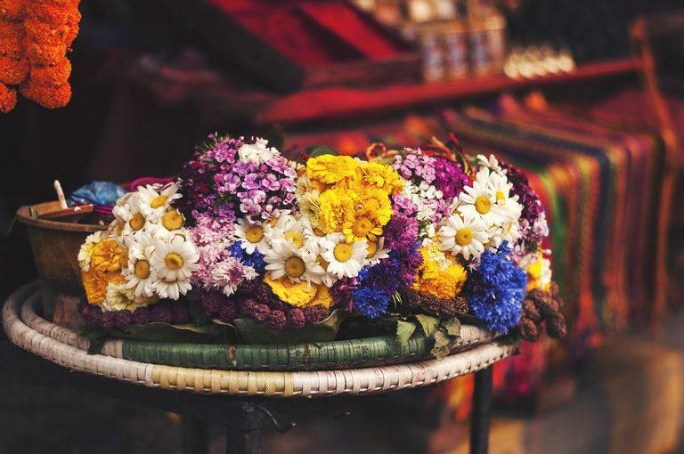 Durga Devi: rimozione delle miserie della vita